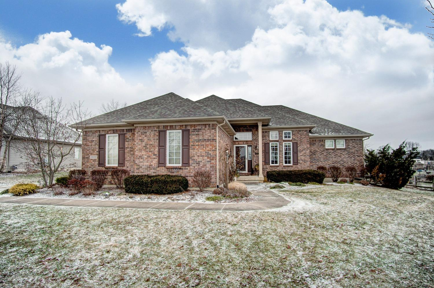 Property for sale at 2900 Station House Way, Clearcreek Twp.,  OH 45068