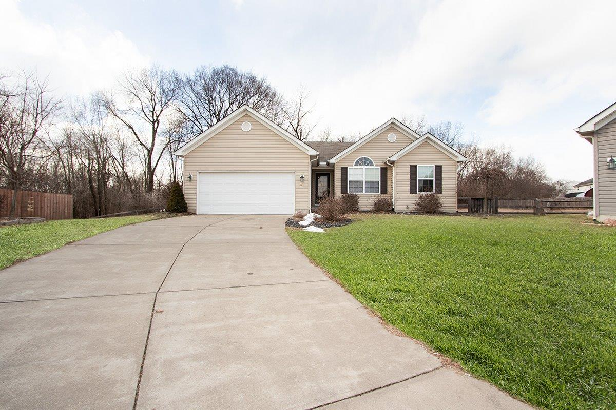 Property for sale at 111 Deerfield Drive, Harrison,  OH 45030