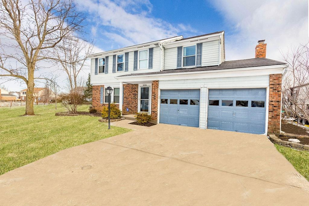Property for sale at 8506 Windcrest Drive, West Chester,  Ohio 45069