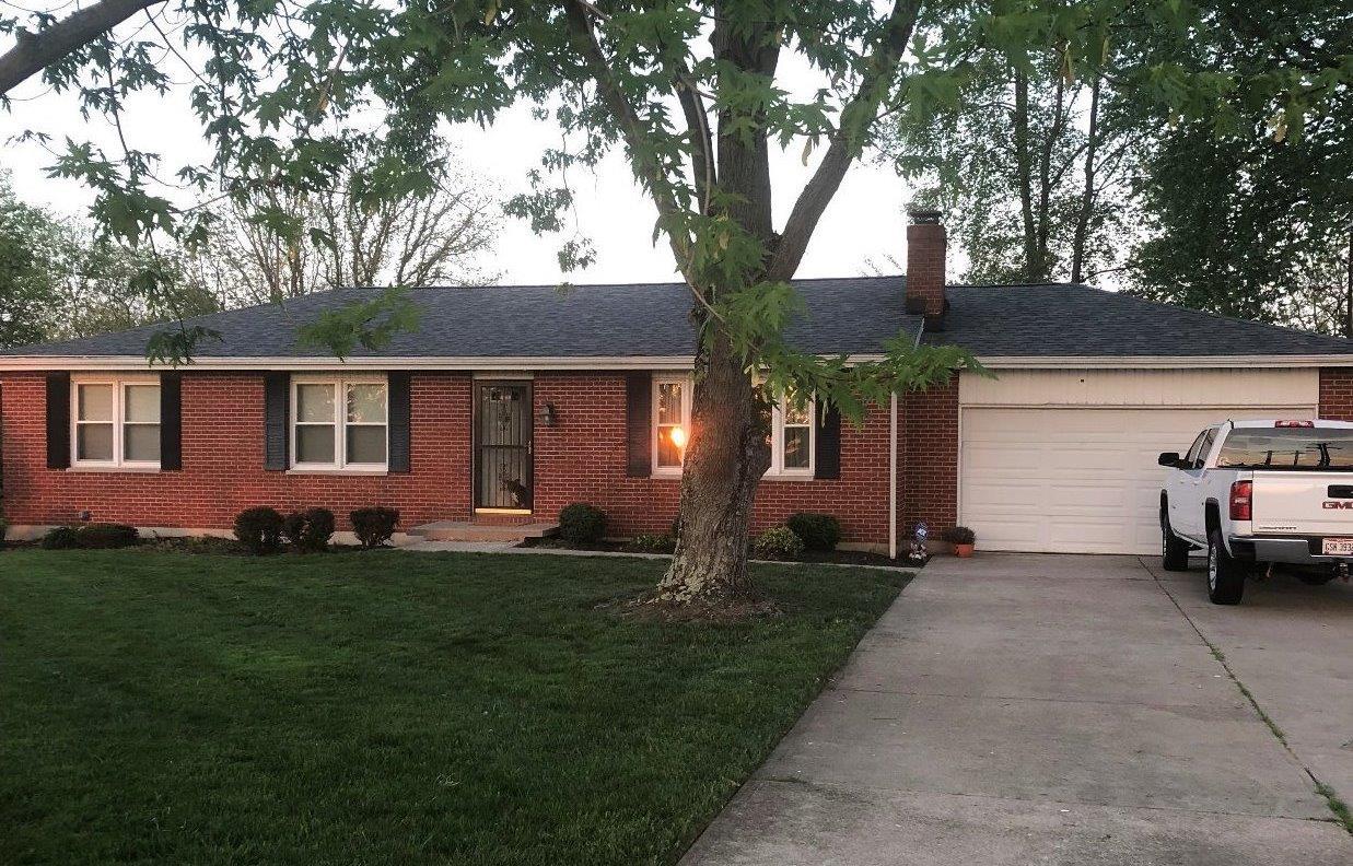 Property for sale at 4308 Jacksonburg Road, Wayne Twp,  OH 45011