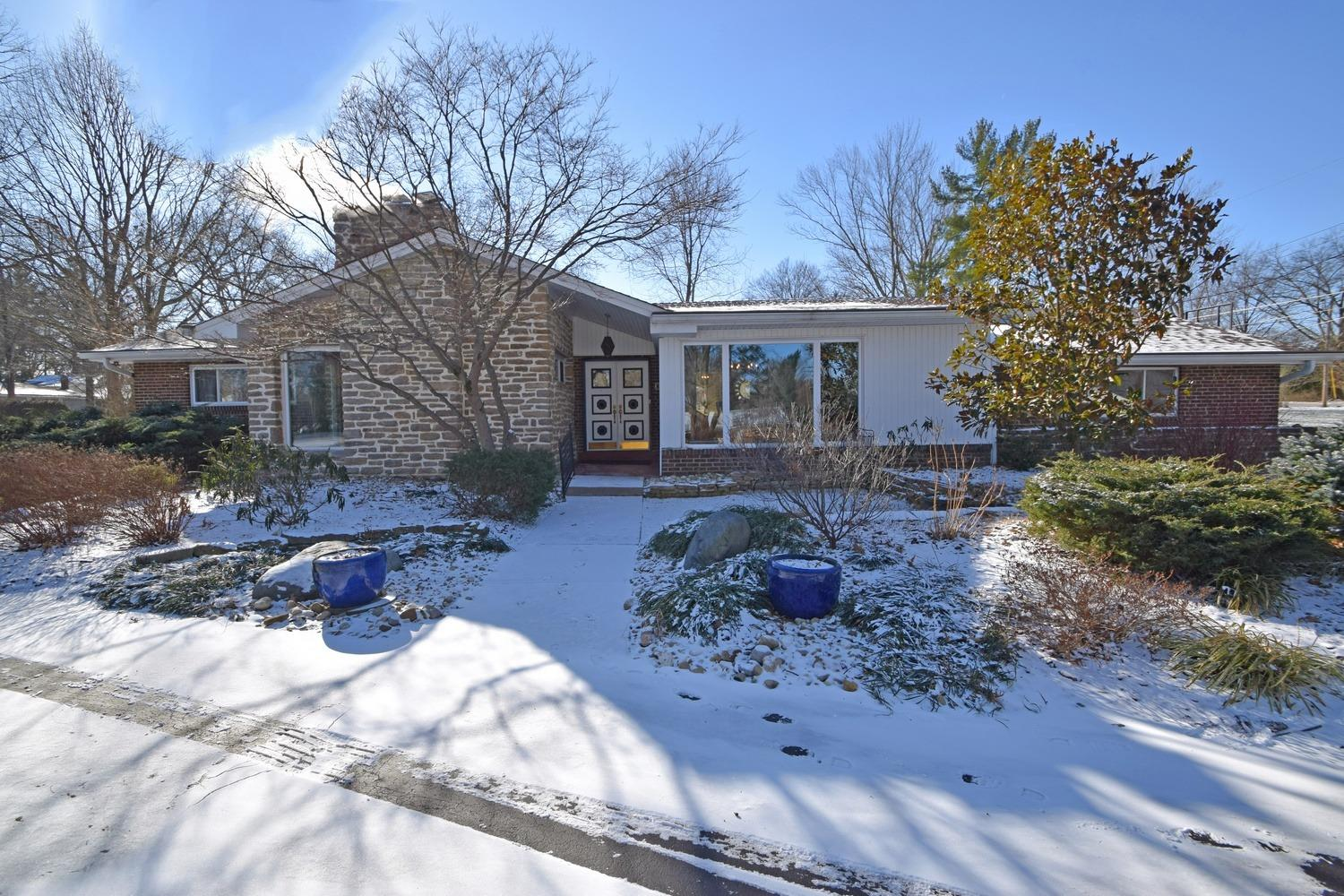 Property for sale at 3321 Fairhaven Lane, Amberley,  OH 45237
