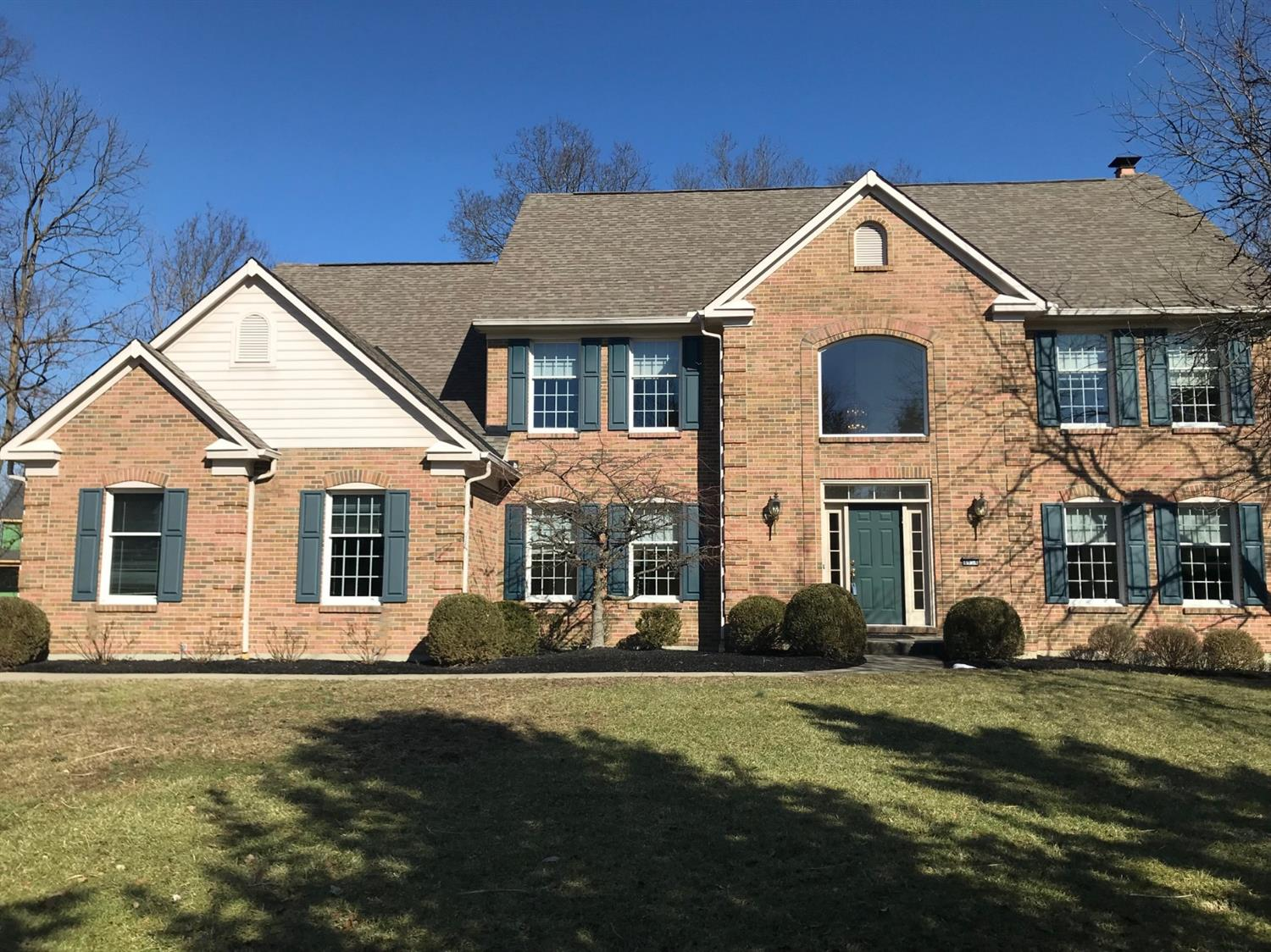 Property for sale at 4954 Muirwoods Court, Blue Ash,  OH 45242