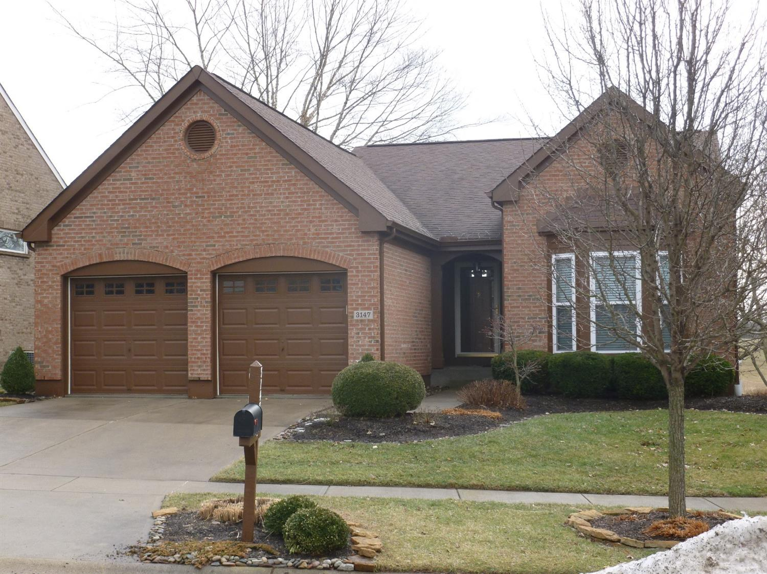 Property for sale at 3147 Baffin Drive, Fairfield Twp,  OH 45011