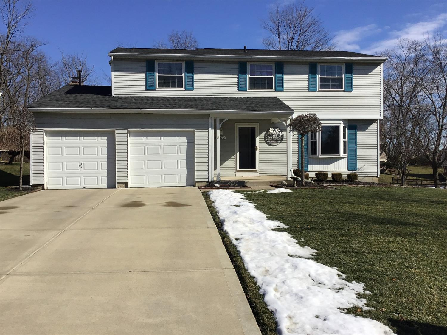 Property for sale at 8370 Winding Trail Place, Deerfield Twp.,  Ohio 45040