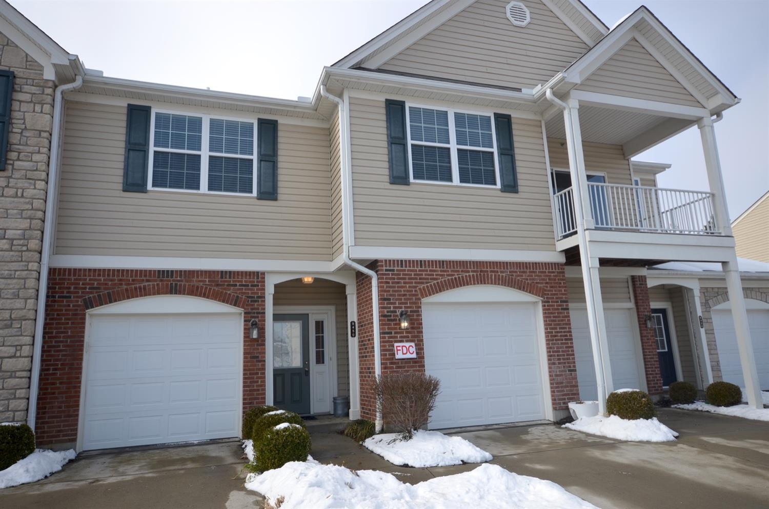 Property for sale at 9450 Greenery Court, Deerfield Twp.,  OH 45140