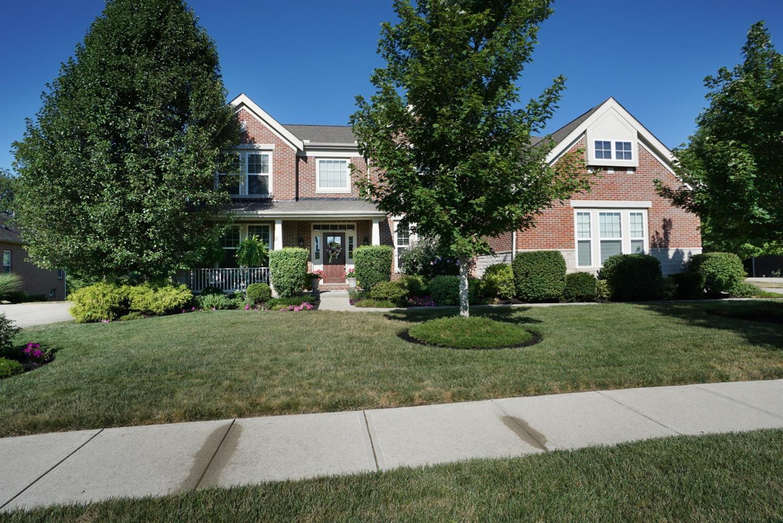 Property for sale at 1457 Shaker Run Boulevard, Turtle Creek Twp,  Ohio 45036