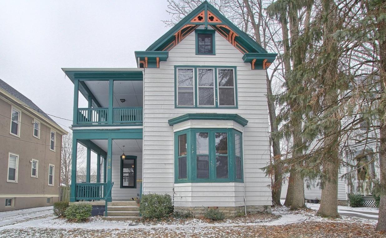 Property for sale at 1315 Grace Avenue, Cincinnati,  Ohio 45208