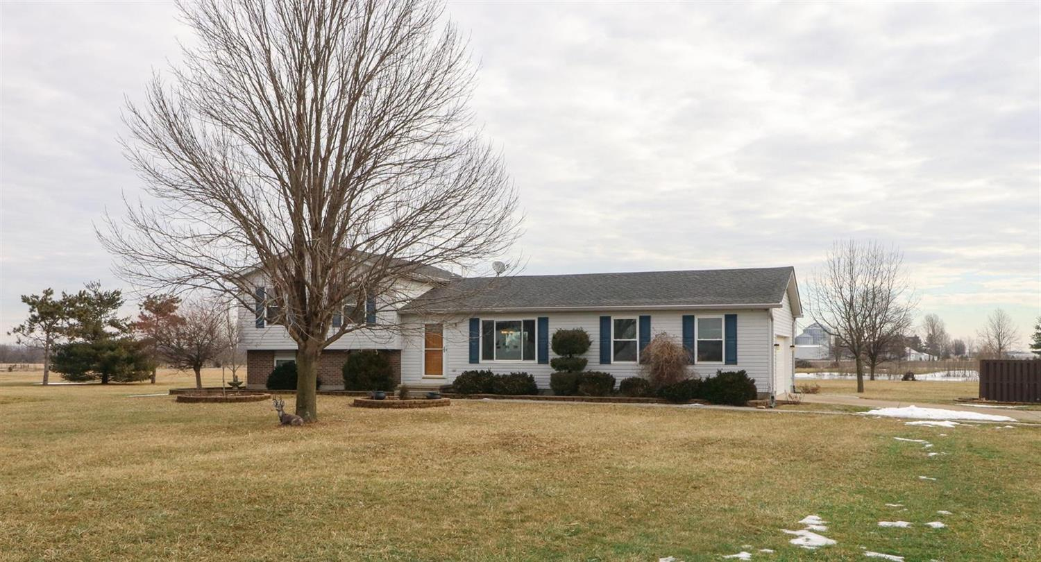 Property for sale at 6752 Waynes Trace Road, Wayne Twp,  OH 45064