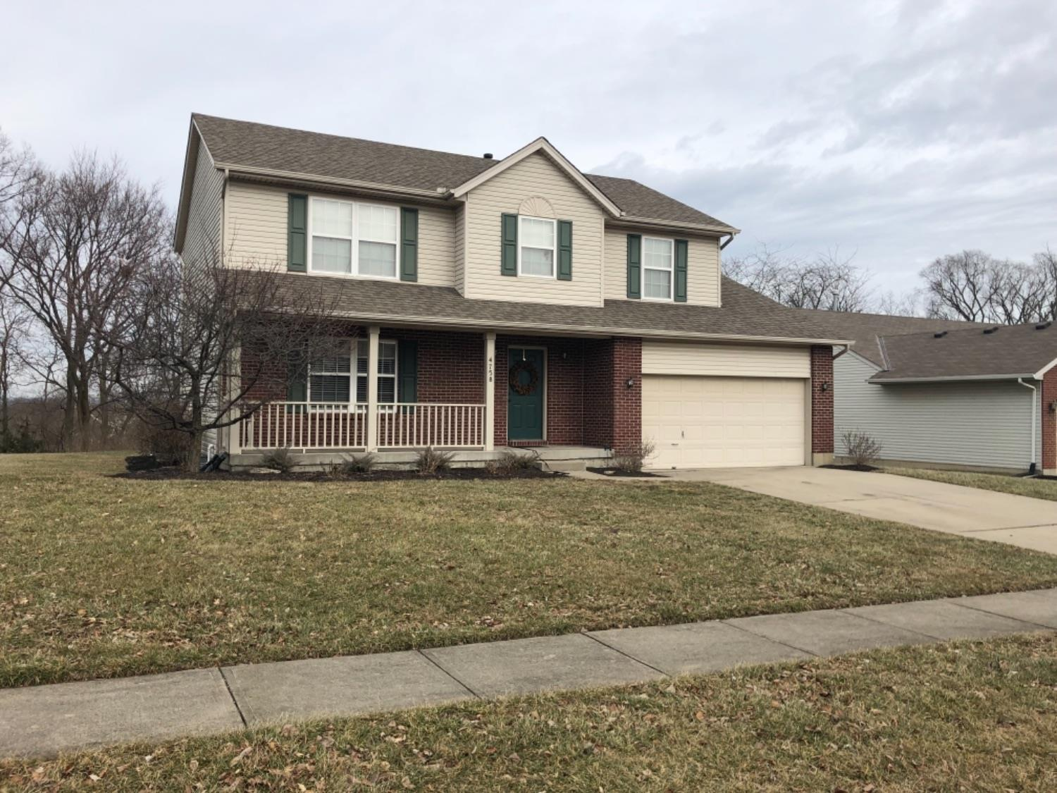 Property for sale at 4758 Long Drive, Liberty Twp,  OH 45011