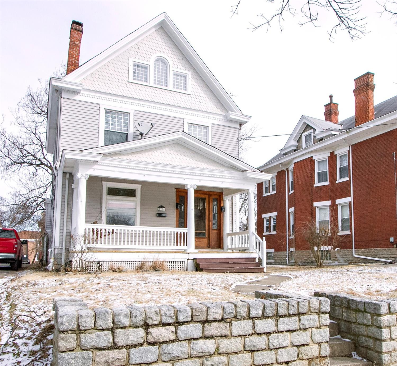 Property for sale at 2226 Washington Avenue, Norwood,  OH 45212