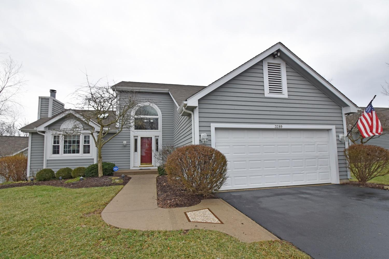 Property for sale at 3289 Mizzenmast Lane, Deerfield Twp.,  OH 45039