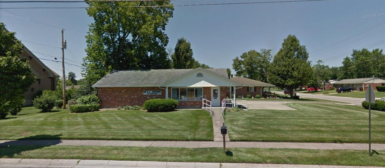 Property for sale at 899 N Broadway Street, Lebanon,  Ohio 45036