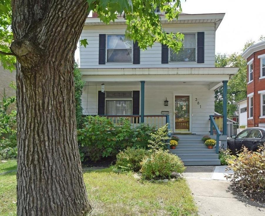 Property for sale at 381 Howell Avenue, Cincinnati,  Ohio 45220