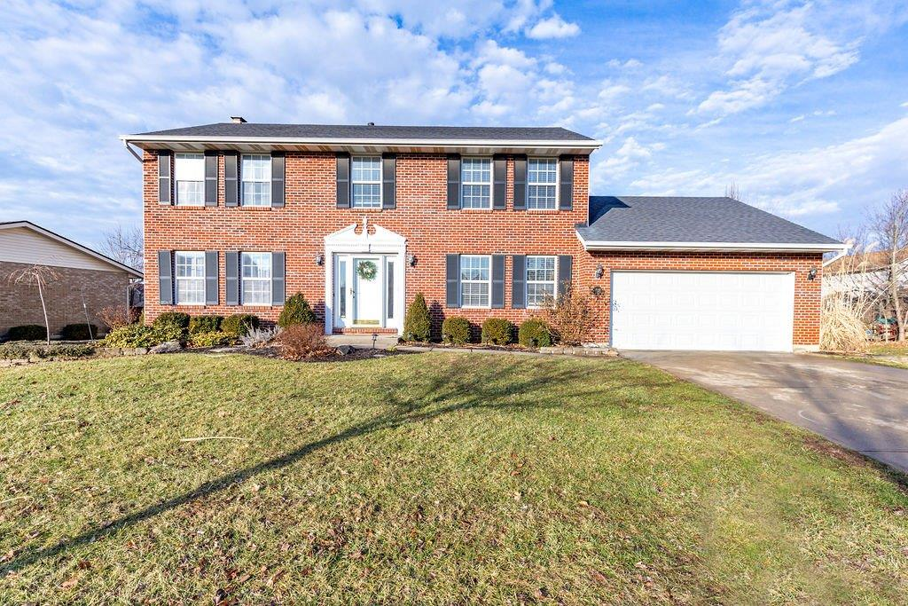 Property for sale at 810 Millers Run Court, Fairfield,  OH 45011