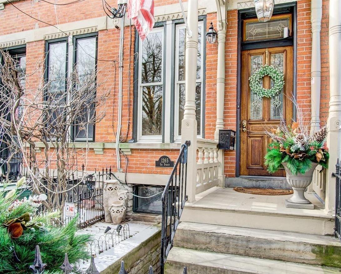 Property for sale at 1265 Ida Street, Cincinnati,  Ohio 45202