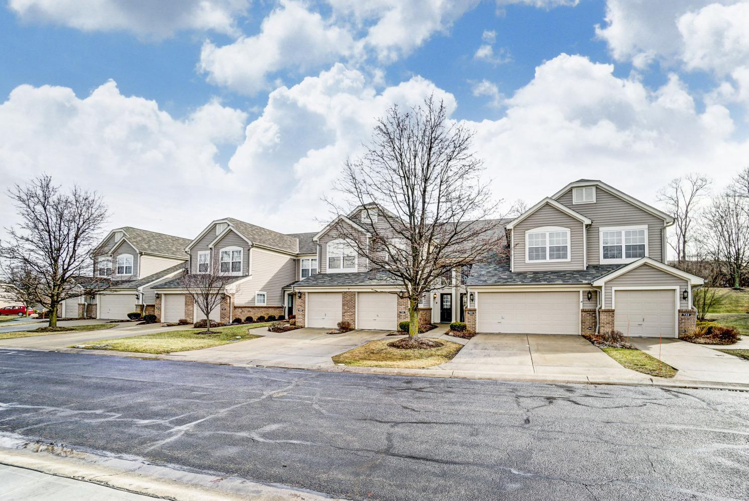 Property for sale at 731 Southmeadow Circle Unit: 303, Springfield Twp.,  OH 45231