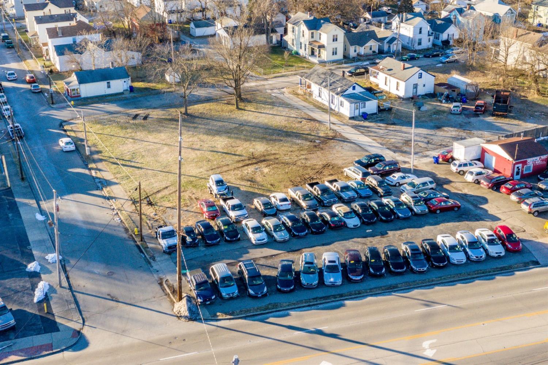 Property for sale at 795 S Erie Boulevard, Hamilton,  Ohio 45011
