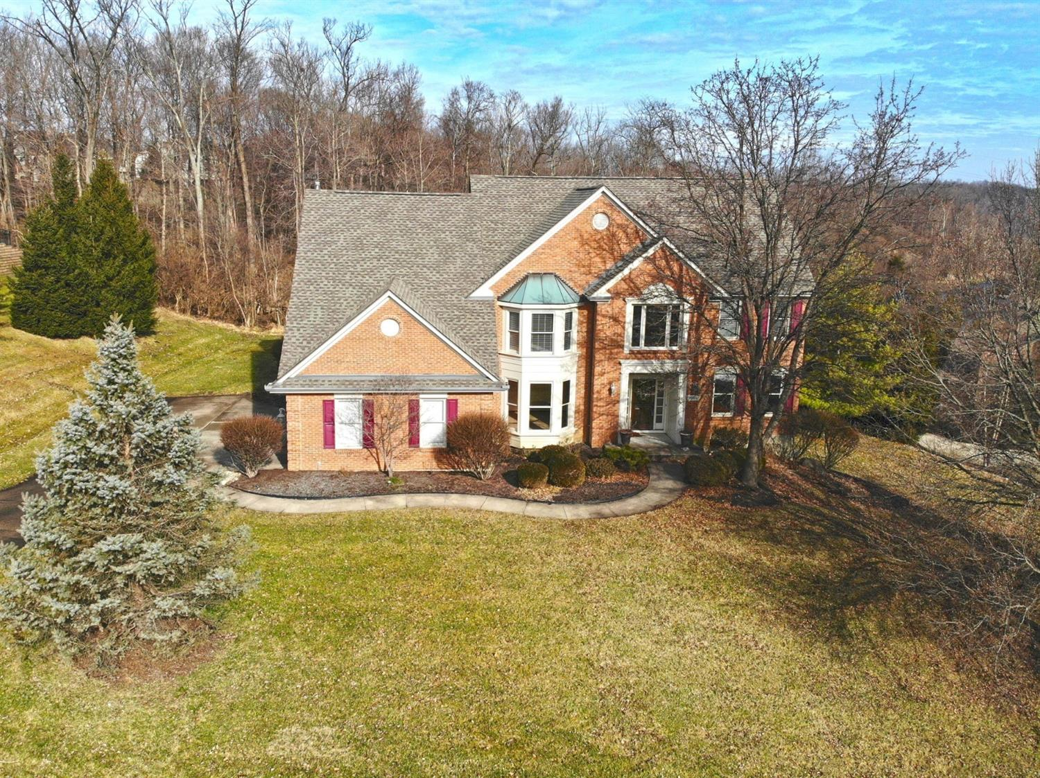 Property for sale at 8204 Wycliffe Drive, Anderson Twp,  OH 45244
