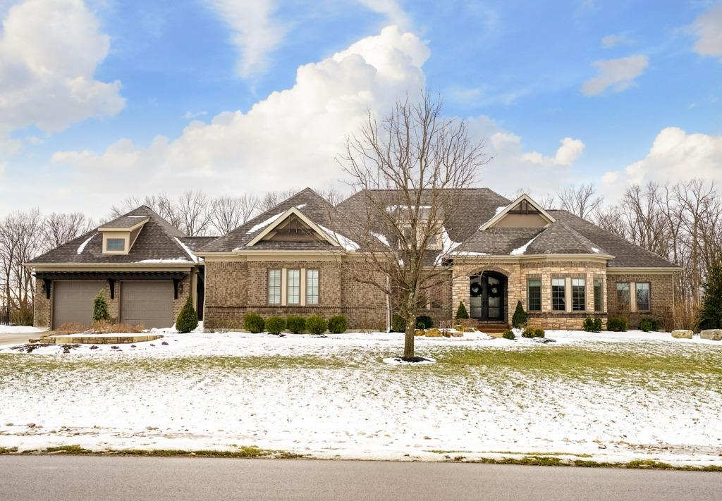 Property for sale at 8198 Turning Leaf Crossing, Clearcreek Twp.,  OH 45066