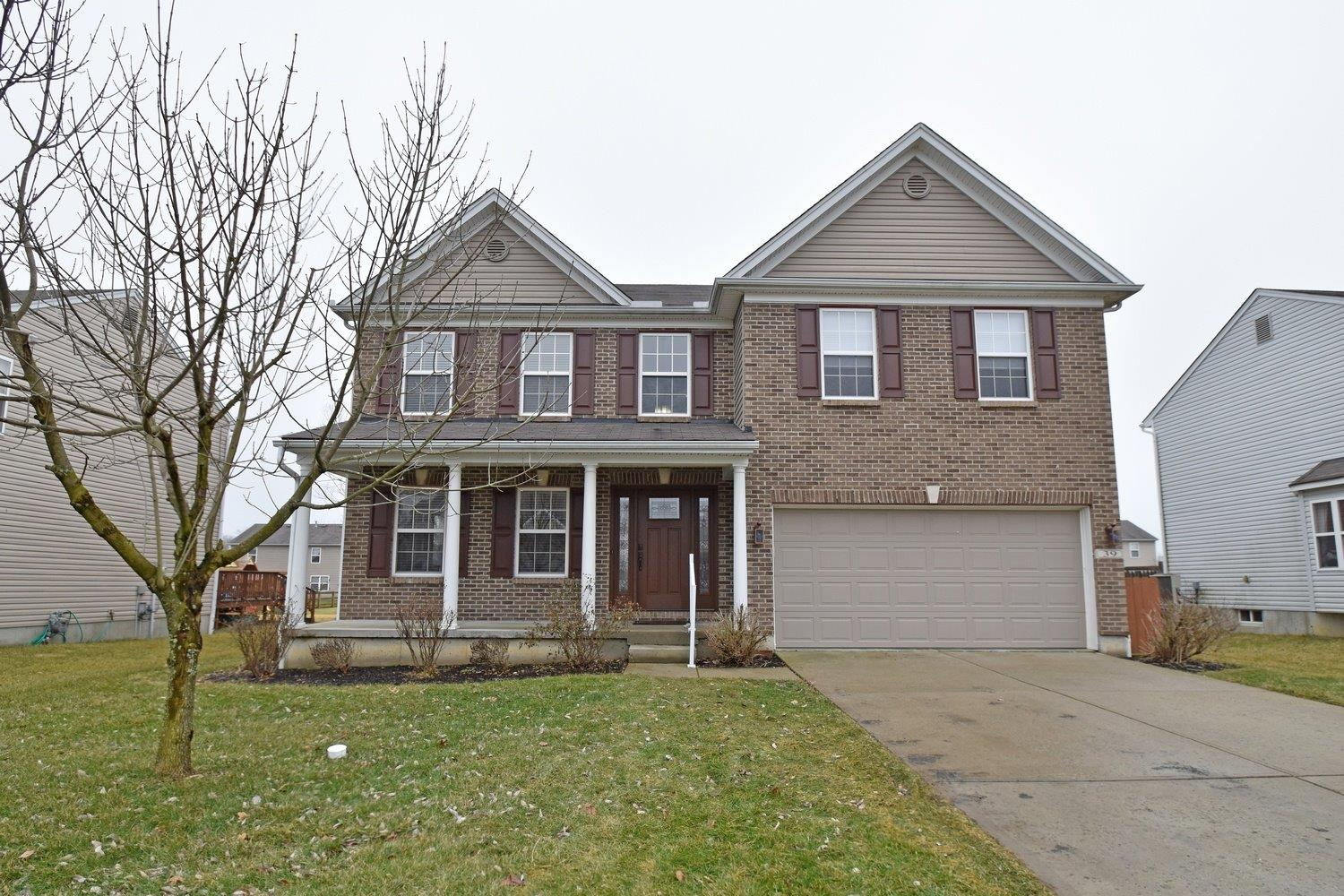 Property for sale at 39 Eastridge Drive, Amelia,  OH 45102