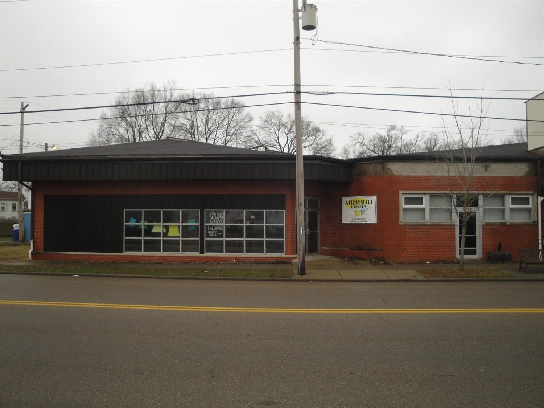 Property for sale at 701 Central Avenue, Hamilton,  Ohio 45011