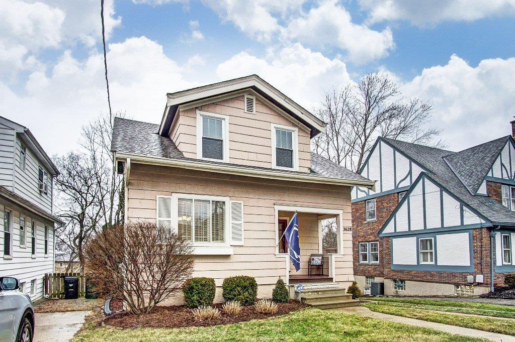 Property for sale at 3628 Saybrook Avenue, Cincinnati,  Ohio 45208