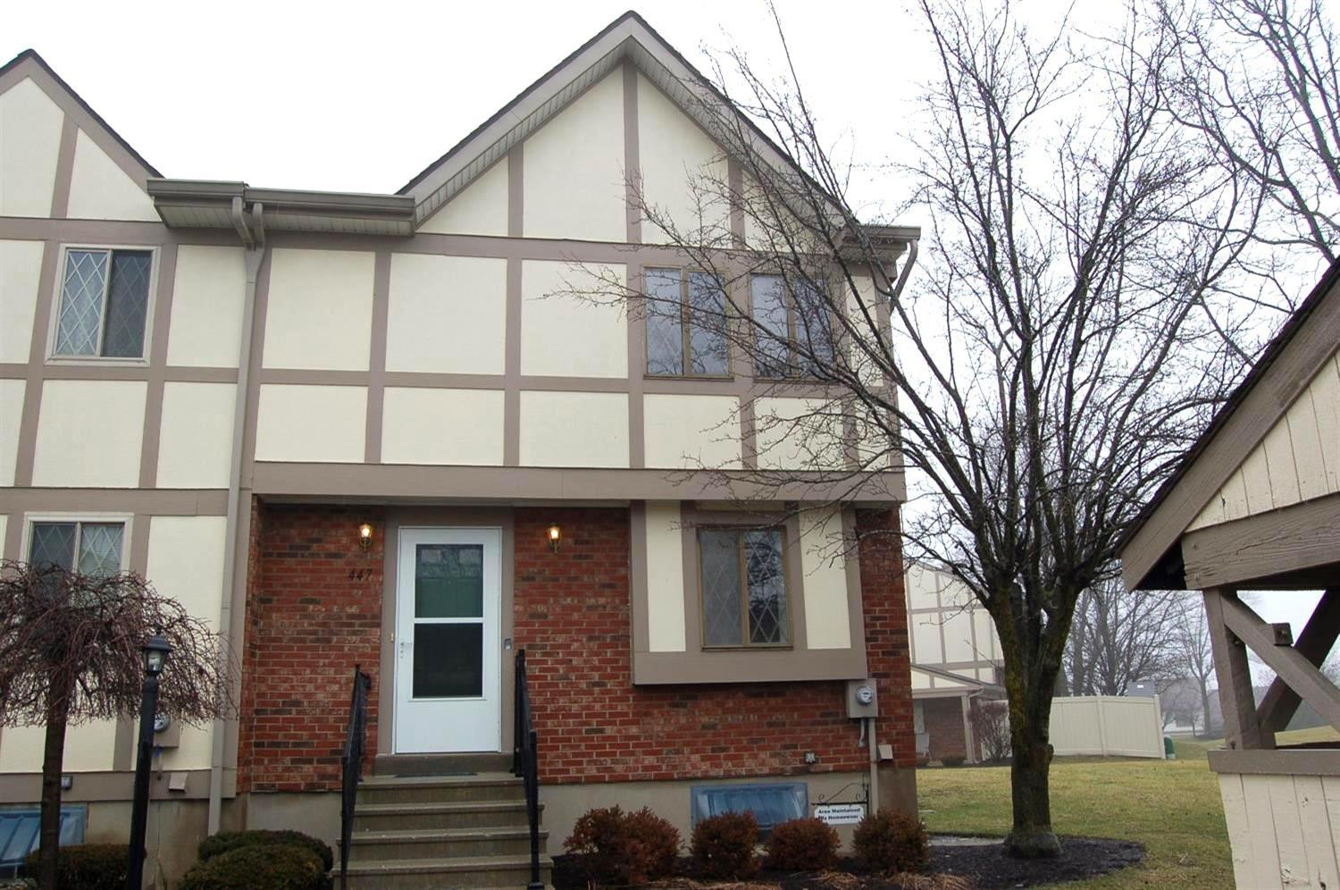 Property for sale at 447 Lockhaven Court, Mason,  OH 45040