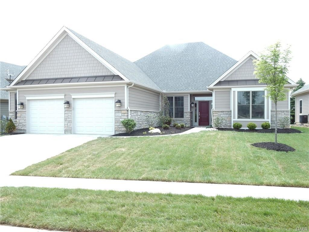 Property for sale at 95 Harbour Drive, Springboro,  Ohio 45066