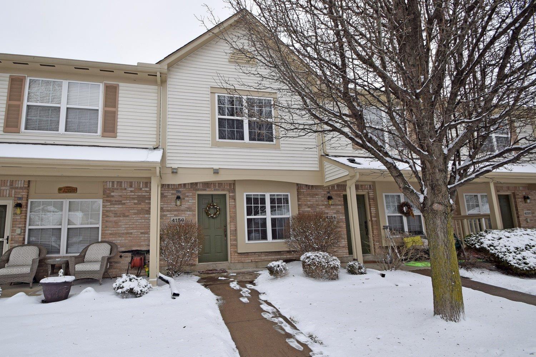 Property for sale at 4156 Spanish Bay Drive, Mason,  Ohio 45040
