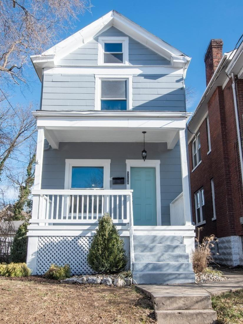 Property for sale at 5208 Rolston Avenue, Norwood,  OH 45212
