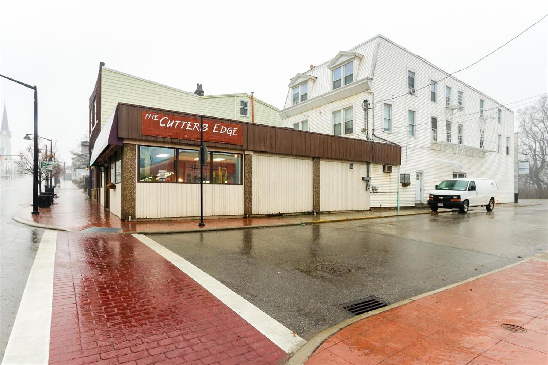 Property for sale at 4721 Vine Street, St Bernard,  OH 45217