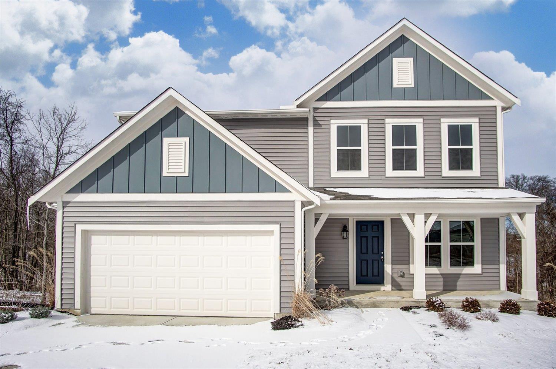 Property for sale at 1316 Millstream Drive, Batavia Twp,  Ohio 45103