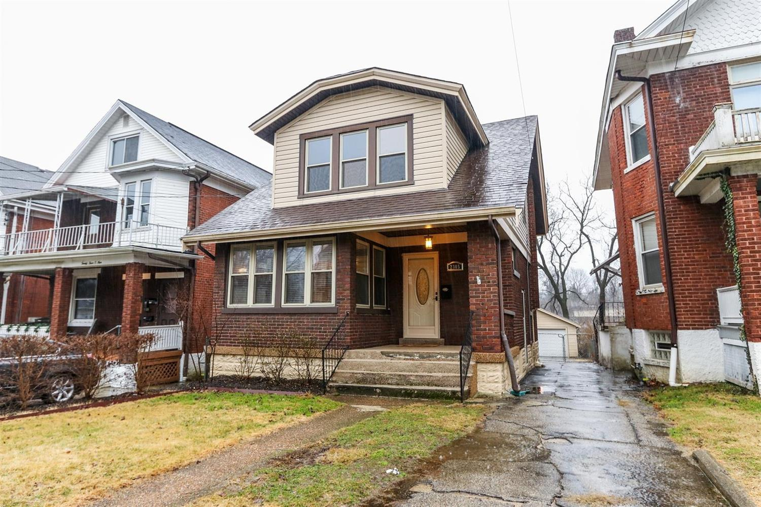 Property for sale at 2305 Morton Avenue, Norwood,  OH 45212