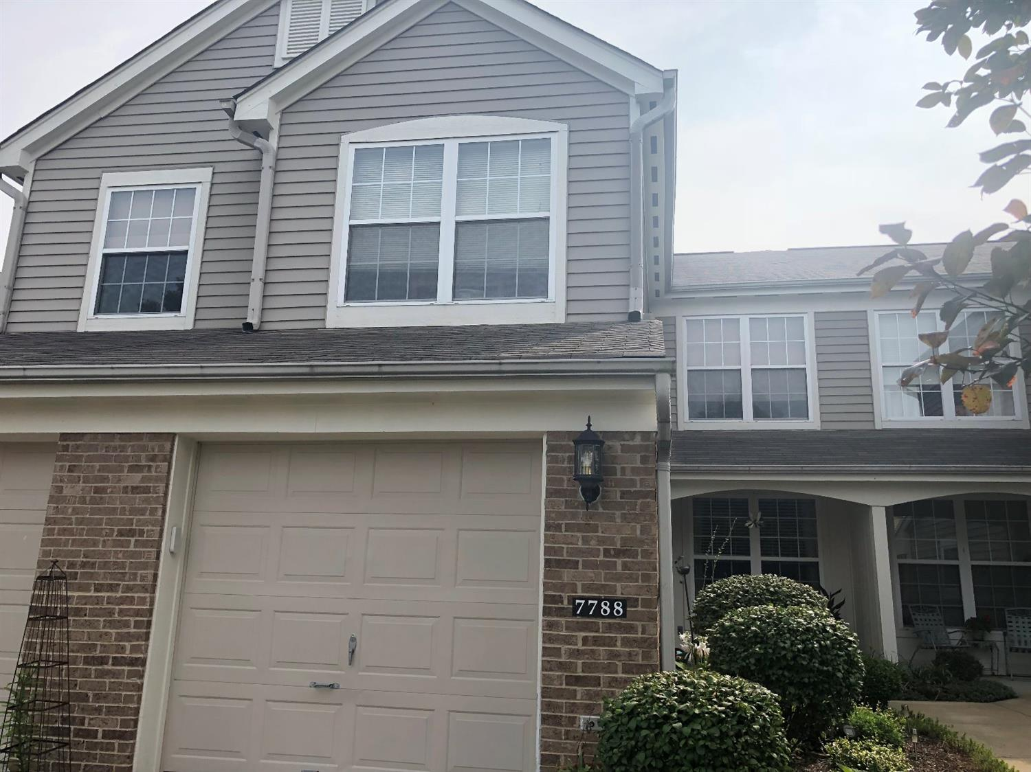 Property for sale at 7788 Fancycab Court, Springfield Twp.,  OH 45231