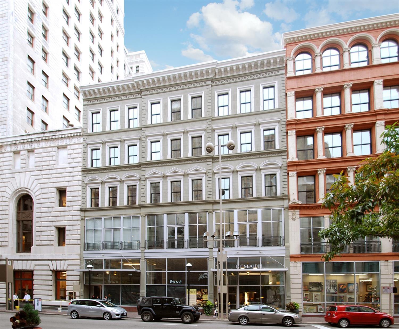 Property for sale at 15 W Fourth Street Unit: 203, Cincinnati,  Ohio 45202