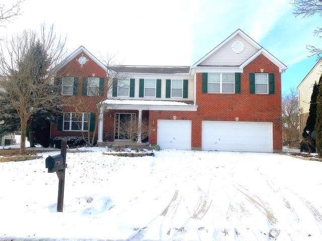 Property for sale at 6885 Summer Field Drive, Mason,  Ohio 45040