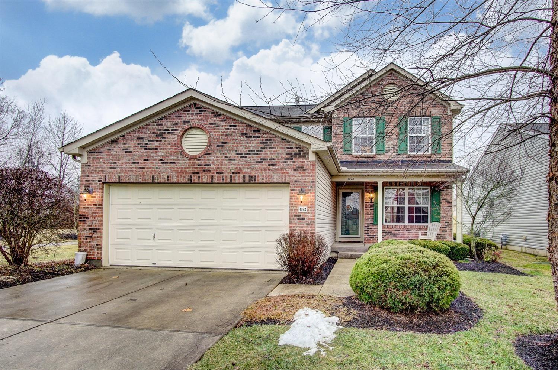 Property for sale at 4192 Grasmere Run, Mason,  Ohio 45040