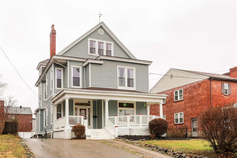 Property for sale at 4329 Ashland Avenue, Norwood,  OH 45212