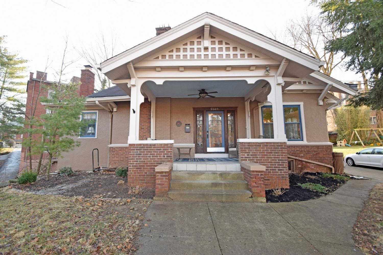 Property for sale at 2569 Villa Lane, Cincinnati,  Ohio 45208