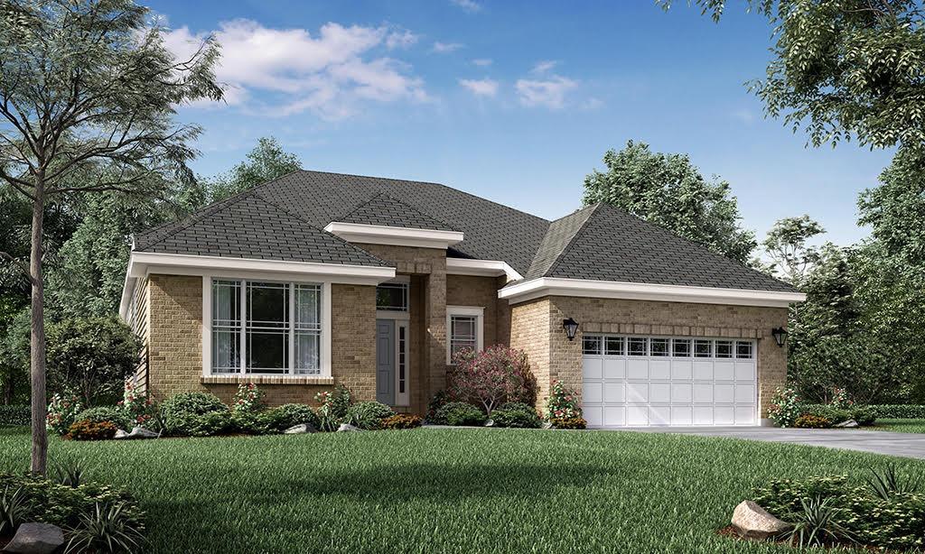Property for sale at 8264 Abbey Lane, Miami Twp,  Ohio 45002