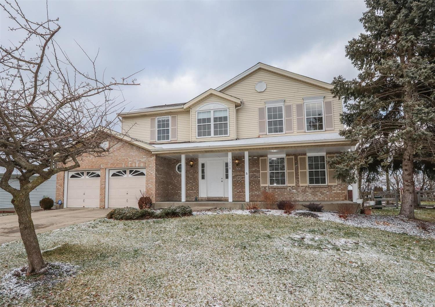 Property for sale at 3380 Woodside Drive, Fairfield,  OH 45014