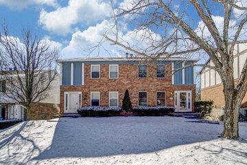 Property for sale at 1816 Tuxworth Avenue Unit: 1, Cincinnati,  Ohio 45238