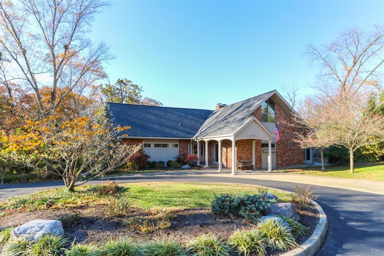 Property for sale at 2945 Alpine Terrace, Cincinnati,  Ohio 45208