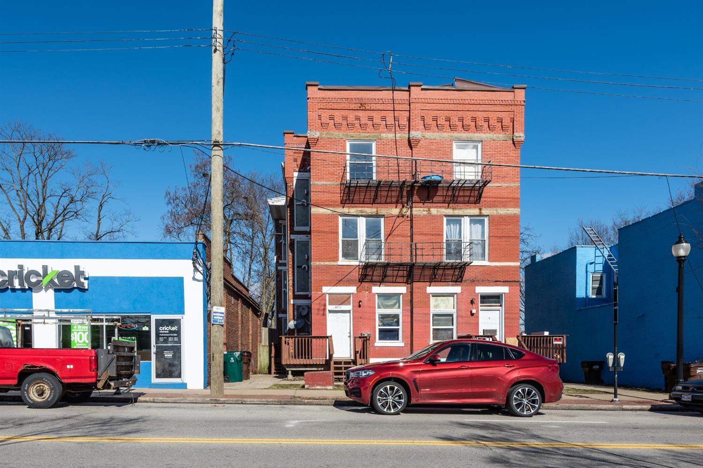 Property for sale at 3610 Warsaw Avenue, Cincinnati,  Ohio 45205