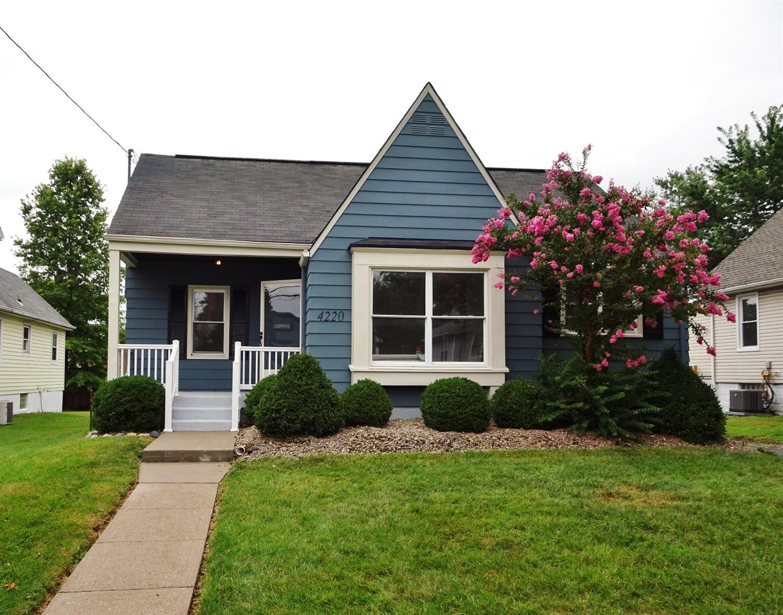 Property for sale at 4220 Oakwood Avenue, Deer Park,  OH 45236