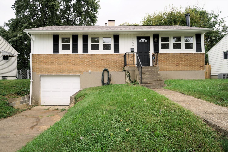 Property for sale at 1756 Patrick Drive, Cincinnati,  Ohio 45204