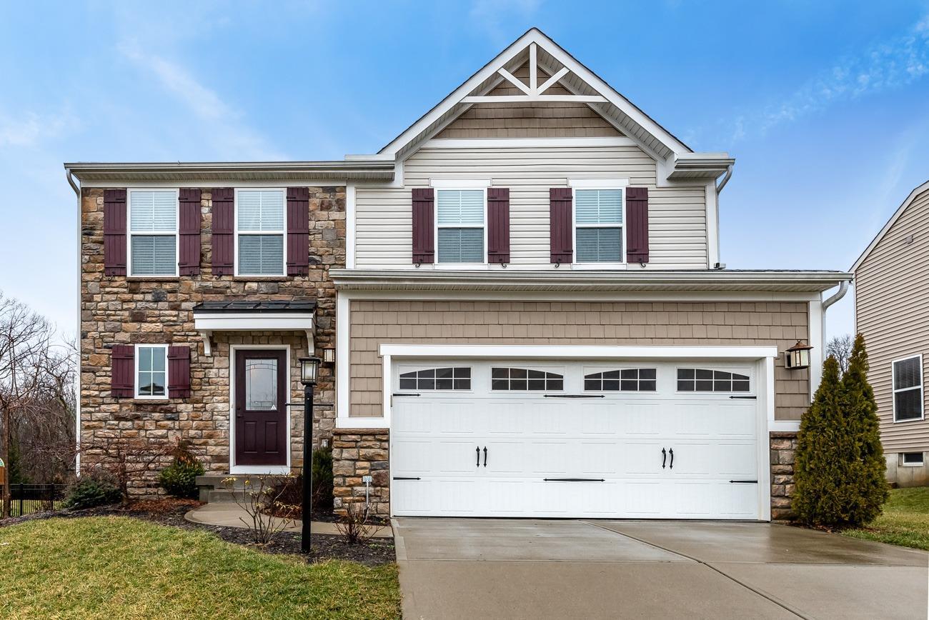 Property for sale at 7923 Stoney Ridge Drive, Colerain Twp,  Ohio 45247