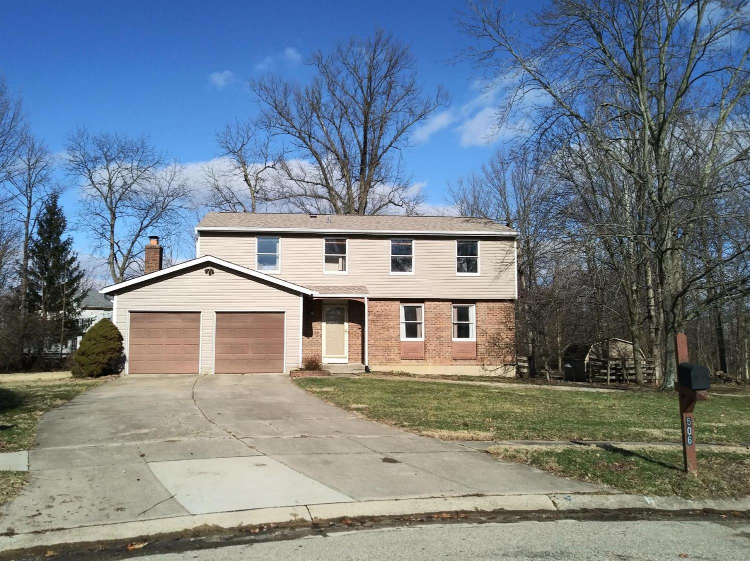 Property for sale at 506 Charles Court, Mason,  Ohio 45040