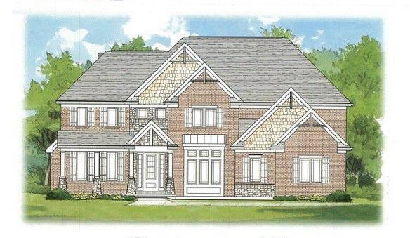 Property for sale at 8042 Big Oak Circle, Deerfield Twp.,  Ohio 45040