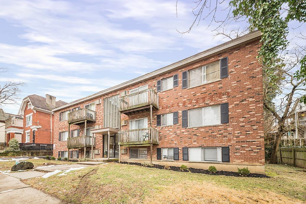 Property for sale at 2557 Hackberry Street, Cincinnati,  Ohio 45206